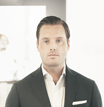 Johan Junggren