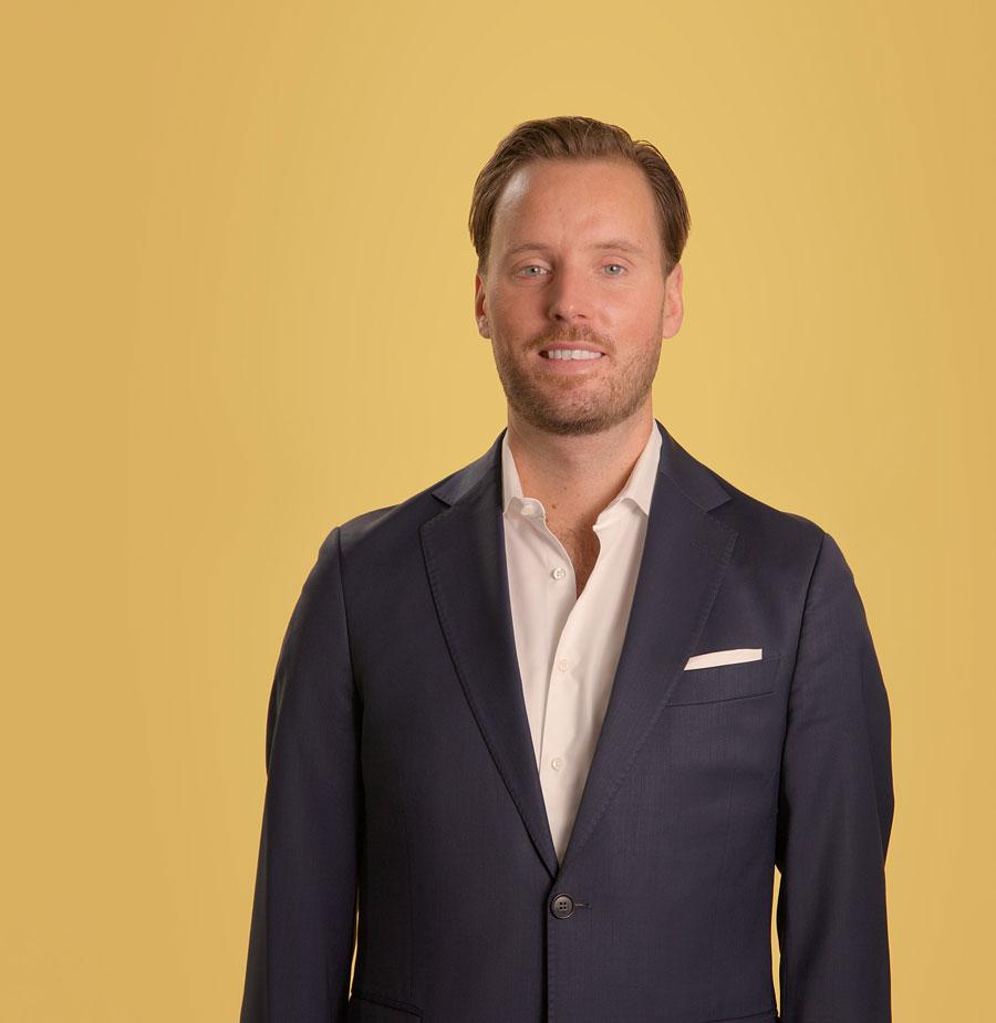 Johan Junggren profile