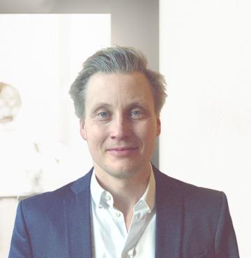 Fredrik Swedin