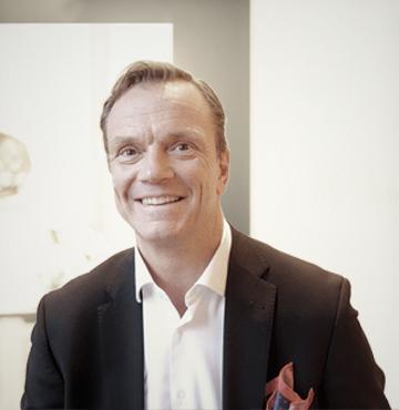 Simon Kling VD Finance Recruitment