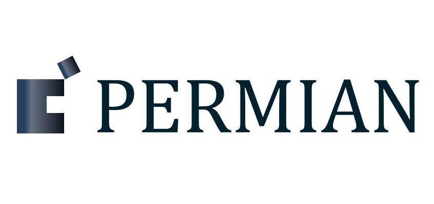 Permian logo