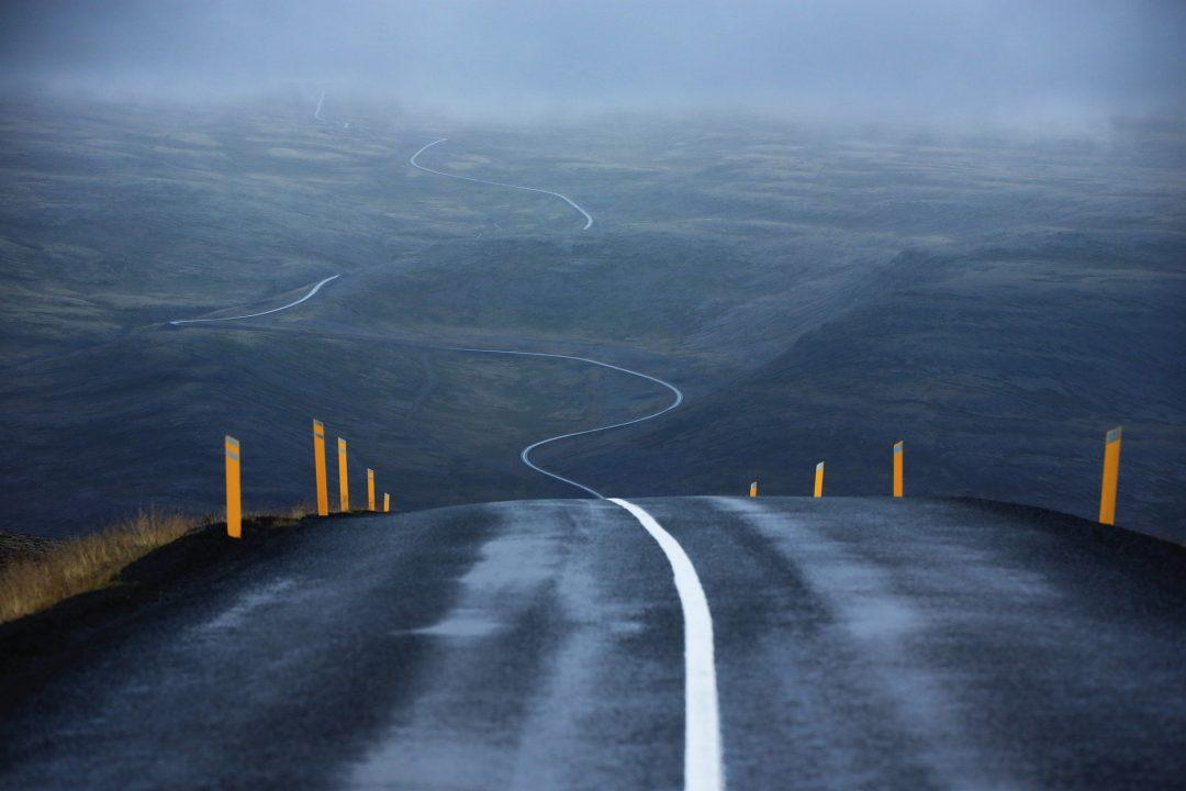 empty road 1