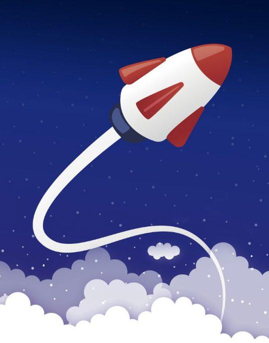 Rocket-away_webb